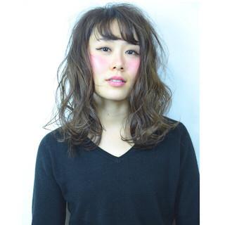 イワタユウさんのヘアスナップ