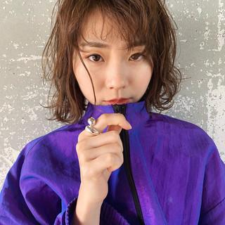 井田悠斗さんのヘアスナップ