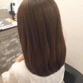 ロング 女子会 リラックス デート ヘアスタイルや髪型の写真・画像