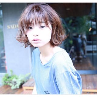 前髪あり フェミニン 色気 ヘアアレンジ ヘアスタイルや髪型の写真・画像