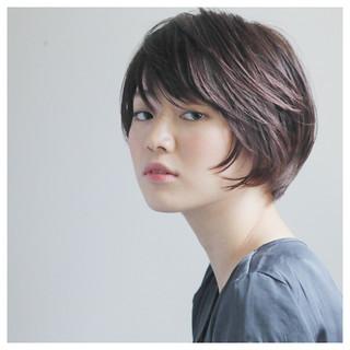 松岡俊輔さんのヘアスナップ