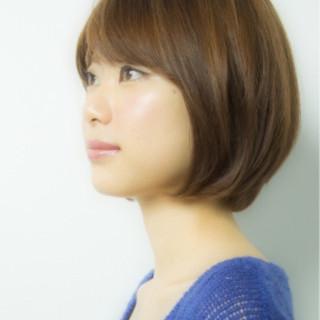 前髪あり ストリート 簡単ヘアアレンジ 抜け感 ヘアスタイルや髪型の写真・画像