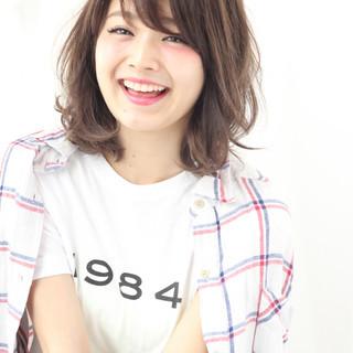 田塚 裕志 GARDEN omotesandoさんのヘアスナップ