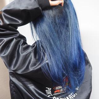 スポーツ ロング アウトドア ストリート ヘアスタイルや髪型の写真・画像