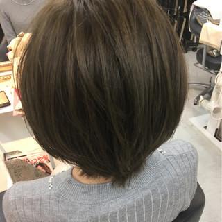 ニュアンス 色気 大人女子 ナチュラル ヘアスタイルや髪型の写真・画像