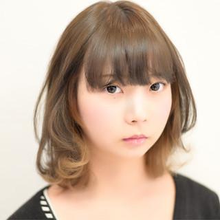 かっこいい グラデーションカラー 外国人風 ガーリー ヘアスタイルや髪型の写真・画像