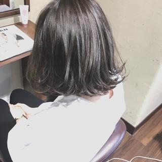 フェミニン 大人女子 ミルクティー 色気 ヘアスタイルや髪型の写真・画像