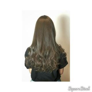 大人かわいい ハイライト ピンク 外国人風 ヘアスタイルや髪型の写真・画像 ヘアスタイルや髪型の写真・画像