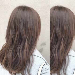 ミディアム ヘアアレンジ 簡単ヘアアレンジ ゆるふわ ヘアスタイルや髪型の写真・画像 ヘアスタイルや髪型の写真・画像