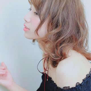 夏 大人かわいい ストリート 外国人風 ヘアスタイルや髪型の写真・画像