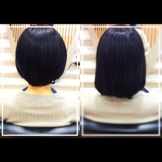 ヘアアレンジ 小顔 ナチュラル 社会人の味方 ヘアスタイルや髪型の写真・画像