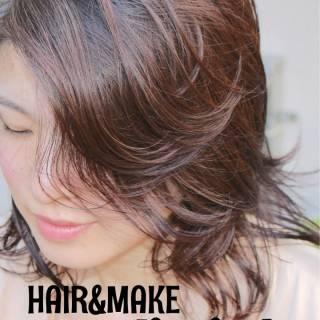 ロング コンサバ 外国人風 ガーリー ヘアスタイルや髪型の写真・画像 ヘアスタイルや髪型の写真・画像