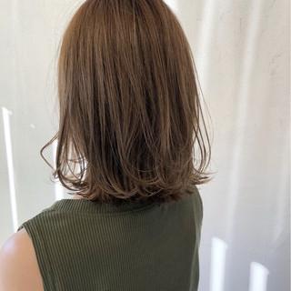 透明感 外国人風 デート アッシュ ヘアスタイルや髪型の写真・画像 ヘアスタイルや髪型の写真・画像