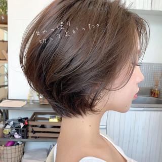 黒髪 ヘアアレンジ ナチュラル パーマ ヘアスタイルや髪型の写真・画像
