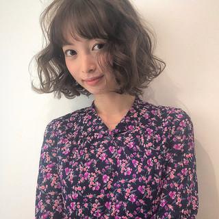 【SHIMA】モチナガヤスヒロさんのヘアスナップ