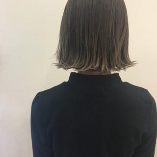 暗髪 ストリート ボブ 色気 ヘアスタイルや髪型の写真・画像 ヘアスタイルや髪型の写真・画像