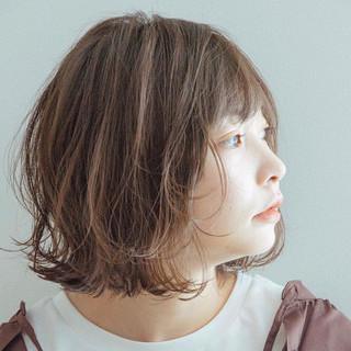 成田 ヨシヒロ / アオノハさんのヘアスナップ