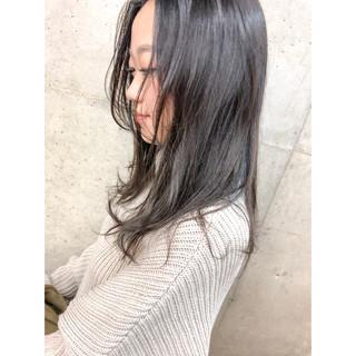 ヴィンテージ ヴィンテージカラー ナチュラル ブラウンベージュ ヘアスタイルや髪型の写真・画像