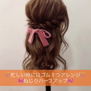松井勇樹さんのヘアスナップ