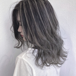 GiseL 天神さんのヘアスナップ