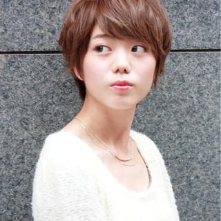 小本 敬 / kei komotoさんのヘアスナップ
