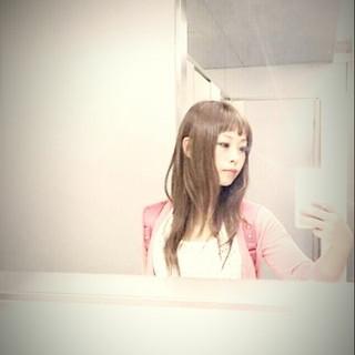 大人かわいい フェミニン かわいい ガーリー ヘアスタイルや髪型の写真・画像