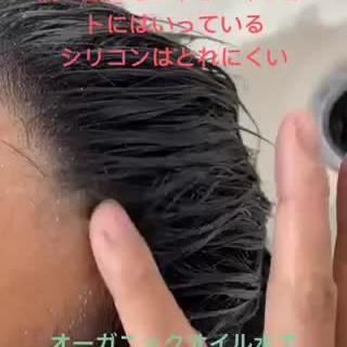 ショートボブ セミロング ベリーショート 切りっぱなしボブ ヘアスタイルや髪型の写真・画像