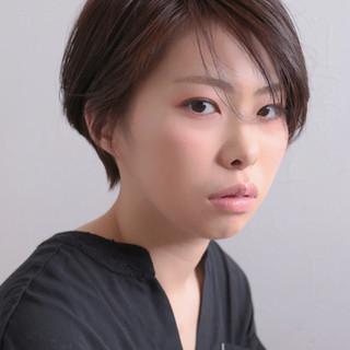伊藤晃太さんのヘアスナップ