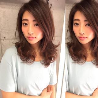 東海林翔太 LinobyU-REALMさんのヘアスナップ