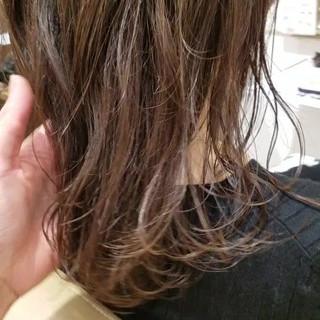 簡単ヘアアレンジ コンサバ ミディアム ヘアアレンジ ヘアスタイルや髪型の写真・画像 ヘアスタイルや髪型の写真・画像