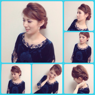ロング 外国人風 フェミニン 大人女子 ヘアスタイルや髪型の写真・画像