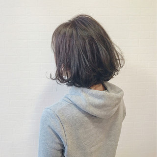 石川みどり prize池袋店さんのヘアスナップ
