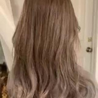 エレガント 大人かわいい ハイライト モテ髪 ヘアスタイルや髪型の写真・画像