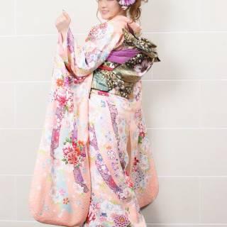 コンサバ 成人式 ヘアアレンジ モテ髪 ヘアスタイルや髪型の写真・画像