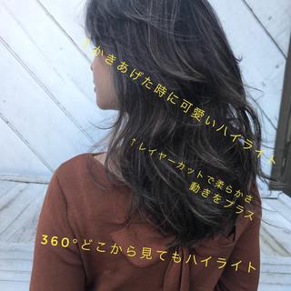 田垣魁斗さんのヘアスナップ