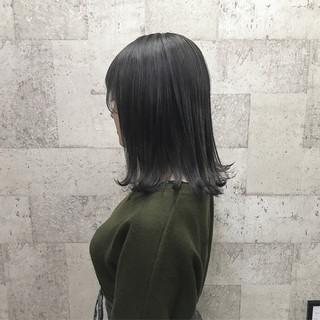 ボブ ブリーチ ハイトーン モード ヘアスタイルや髪型の写真・画像 ヘアスタイルや髪型の写真・画像