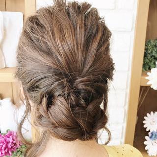 Hitomi Akasakaさんのヘアスナップ
