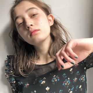 ハイライト ガーリー 大人かわいい ヘアアレンジ ヘアスタイルや髪型の写真・画像 ヘアスタイルや髪型の写真・画像