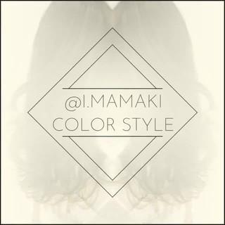 簡単ヘアアレンジ ナチュラル セミロング ヘアアレンジ ヘアスタイルや髪型の写真・画像