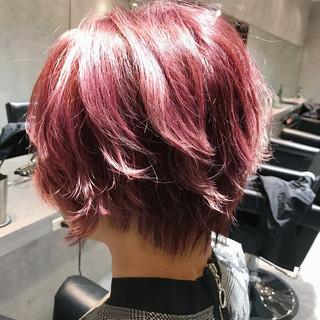 上野聡真さんのヘアスナップ