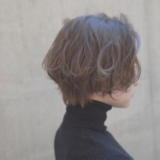 ナチュラル 簡単 ゆるふわ 抜け感 ヘアスタイルや髪型の写真・画像