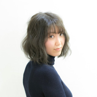 阿武 成希さんのヘアスナップ