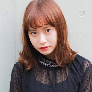 竹澤 優/relian銀座さんのヘアスナップ