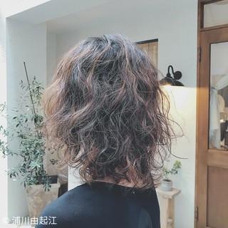 アンニュイほつれヘア ゆるふわ 大人かわいい 外国人風カラー ヘアスタイルや髪型の写真・画像