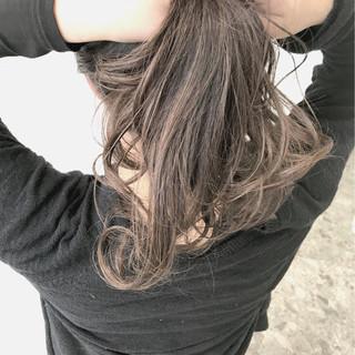 エレガント ヘアアレンジ 上品 簡単ヘアアレンジ ヘアスタイルや髪型の写真・画像