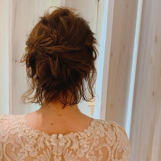 大人女子 ゆるナチュラル ヘアアレンジ ナチュラル ヘアスタイルや髪型の写真・画像