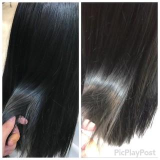 生木竜矢さんのヘアスナップ