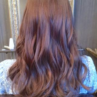 ロング 大人女子 渋谷系 アッシュ ヘアスタイルや髪型の写真・画像