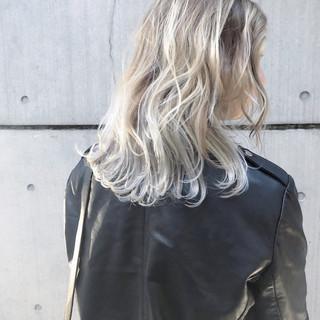 垢抜け度抜群♡おしゃれで可愛い髪色はアッシュカラーが大正解