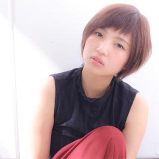 木村 圭希さんのヘアスナップ